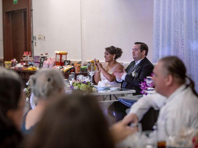 La boda de Steven y Montse en Boca del Río, Veracruz 30