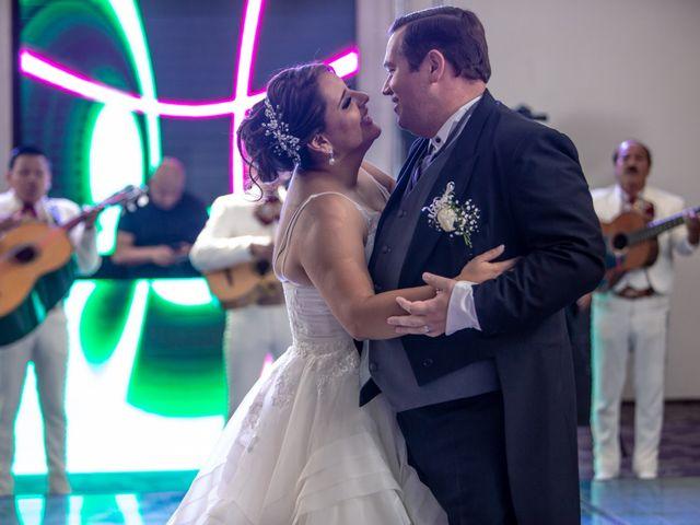La boda de Steven y Montse en Boca del Río, Veracruz 31