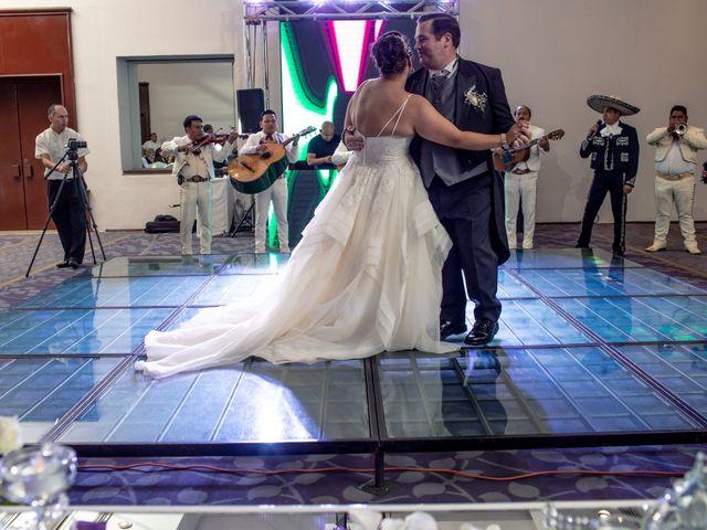 La boda de Steven y Montse en Boca del Río, Veracruz 32