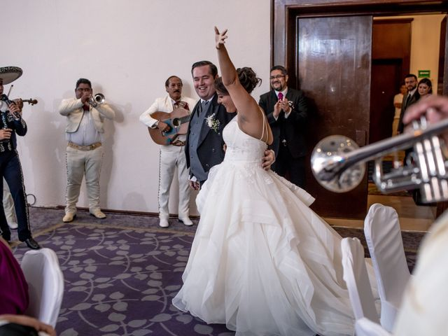 La boda de Steven y Montse en Boca del Río, Veracruz 34