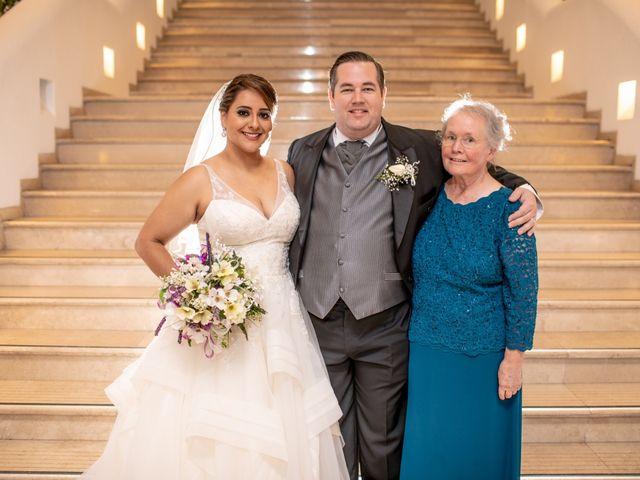 La boda de Steven y Montse en Boca del Río, Veracruz 36