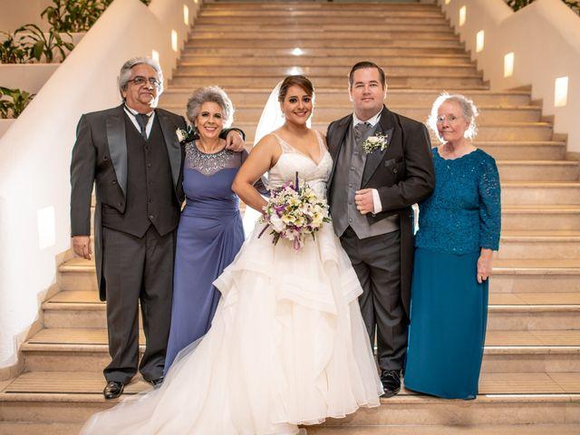 La boda de Steven y Montse en Boca del Río, Veracruz 37