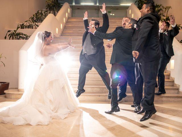 La boda de Steven y Montse en Boca del Río, Veracruz 38