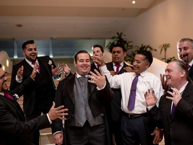La boda de Steven y Montse en Boca del Río, Veracruz 39
