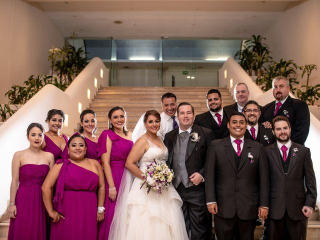 La boda de Steven y Montse en Boca del Río, Veracruz 42