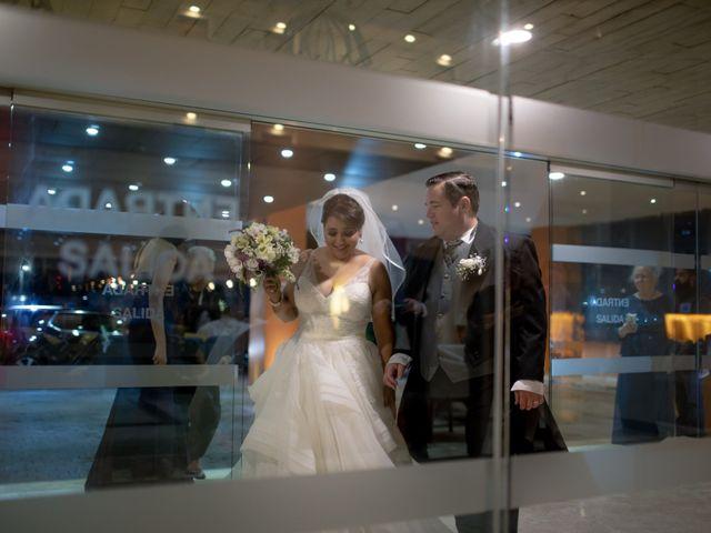 La boda de Steven y Montse en Boca del Río, Veracruz 44