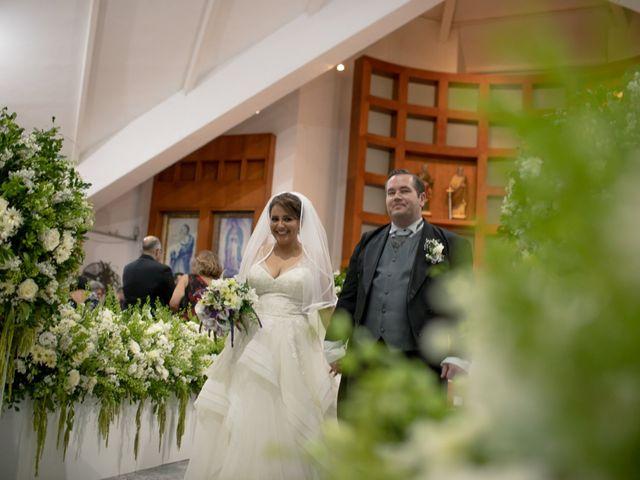 La boda de Steven y Montse en Boca del Río, Veracruz 46
