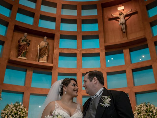 La boda de Steven y Montse en Boca del Río, Veracruz 47