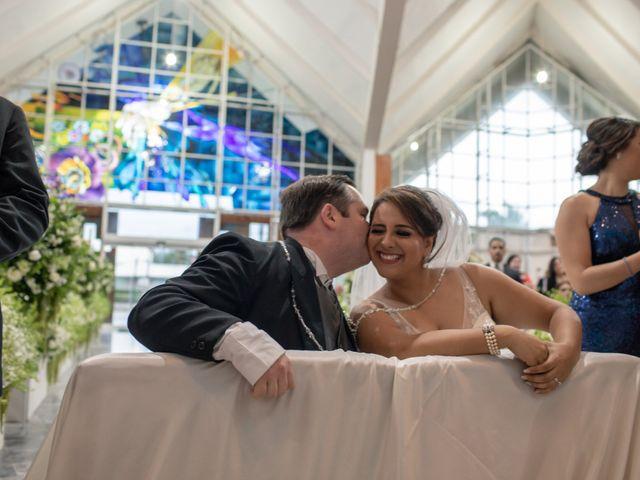 La boda de Steven y Montse en Boca del Río, Veracruz 48