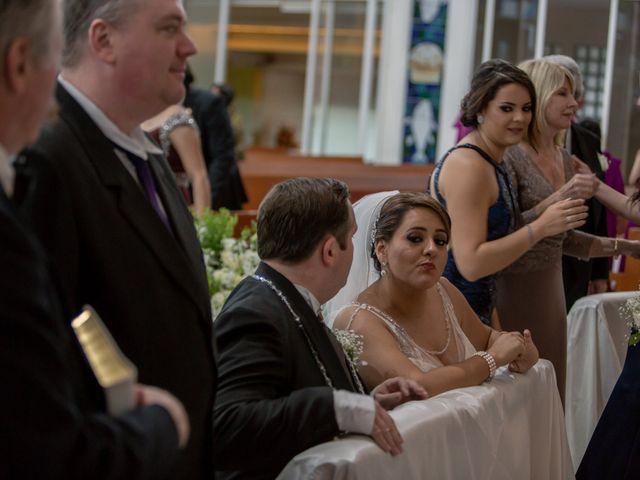 La boda de Steven y Montse en Boca del Río, Veracruz 49