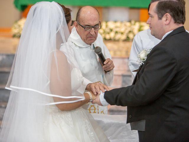 La boda de Steven y Montse en Boca del Río, Veracruz 50