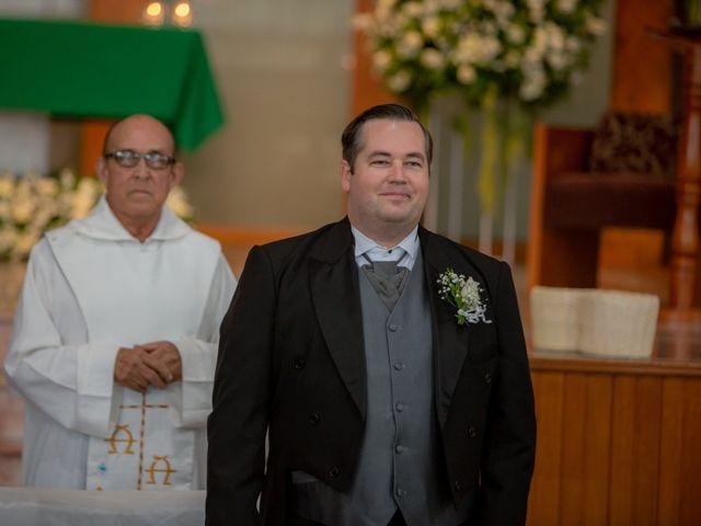La boda de Steven y Montse en Boca del Río, Veracruz 51