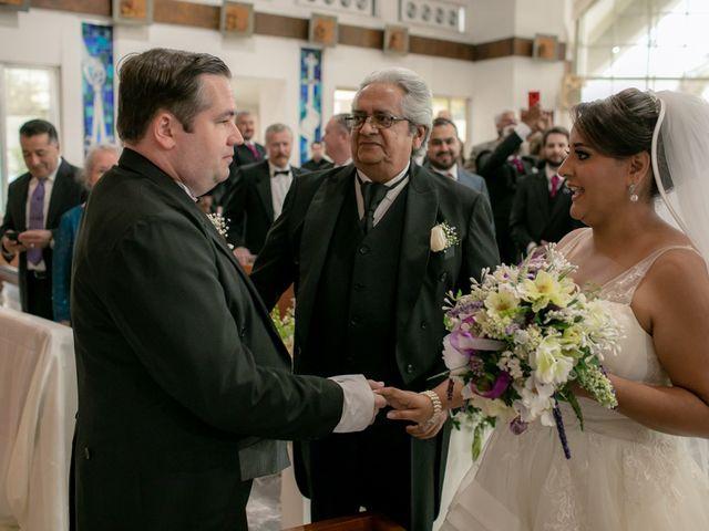 La boda de Steven y Montse en Boca del Río, Veracruz 52