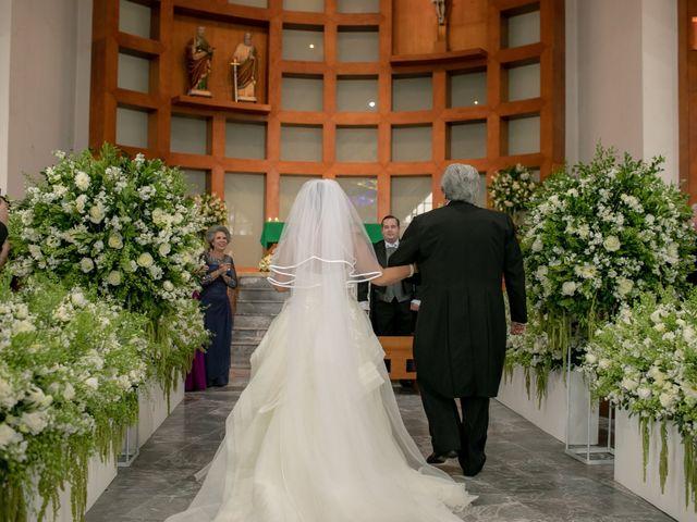 La boda de Steven y Montse en Boca del Río, Veracruz 54