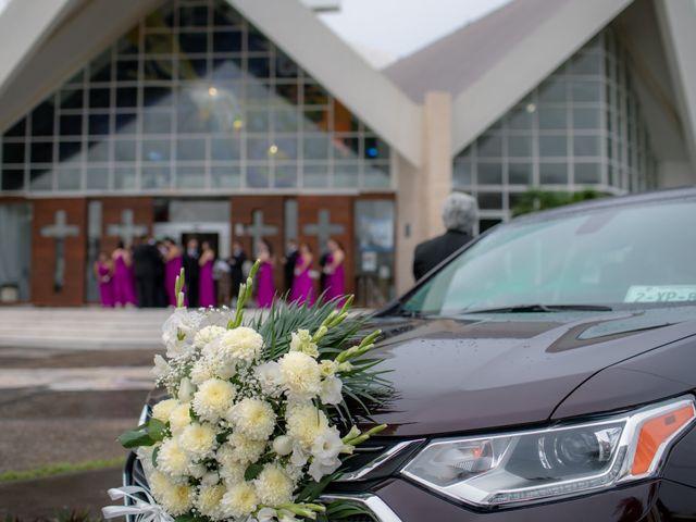 La boda de Steven y Montse en Boca del Río, Veracruz 56