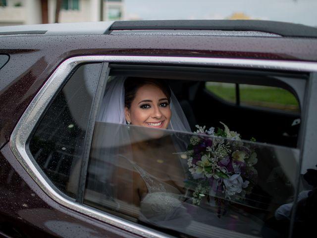 La boda de Steven y Montse en Boca del Río, Veracruz 57