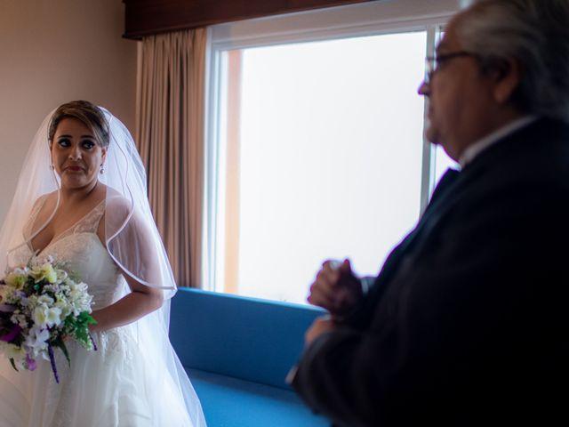 La boda de Steven y Montse en Boca del Río, Veracruz 62