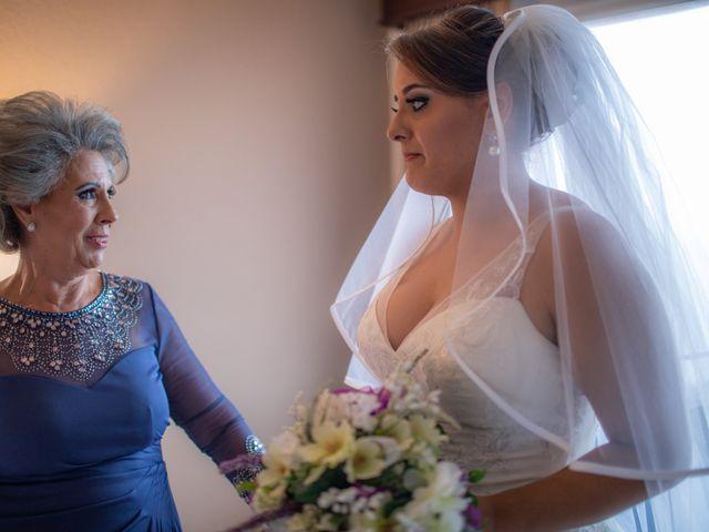 La boda de Steven y Montse en Boca del Río, Veracruz 63