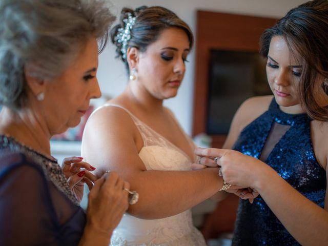 La boda de Steven y Montse en Boca del Río, Veracruz 64