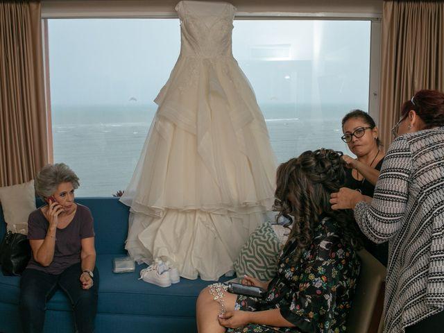 La boda de Steven y Montse en Boca del Río, Veracruz 68