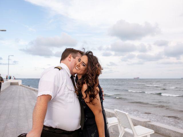 La boda de Steven y Montse en Boca del Río, Veracruz 78