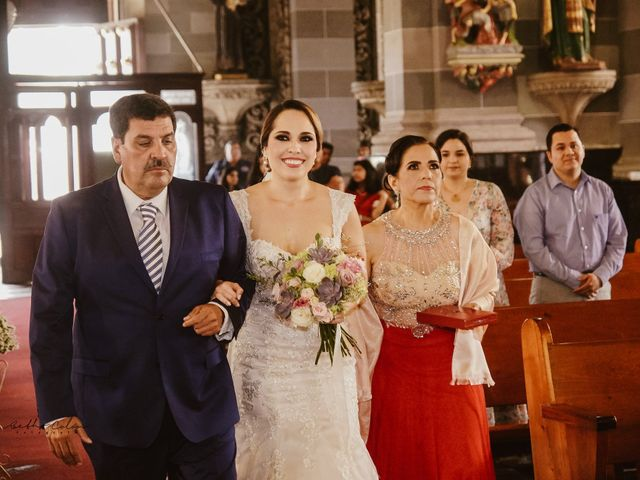 La boda de Ricardo y Lupita en Mazatlán, Sinaloa 7