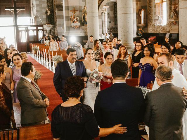 La boda de Ricardo y Lupita en Mazatlán, Sinaloa 8