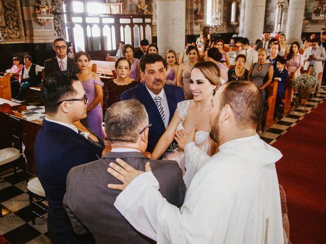 La boda de Ricardo y Lupita en Mazatlán, Sinaloa 9