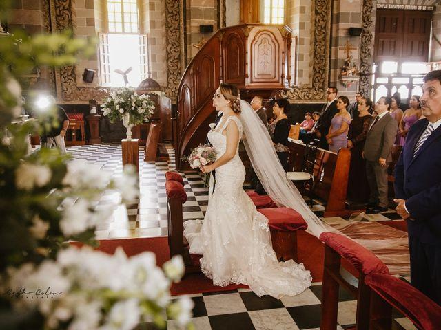 La boda de Ricardo y Lupita en Mazatlán, Sinaloa 10