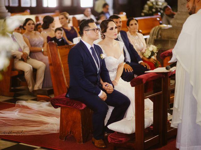 La boda de Ricardo y Lupita en Mazatlán, Sinaloa 11