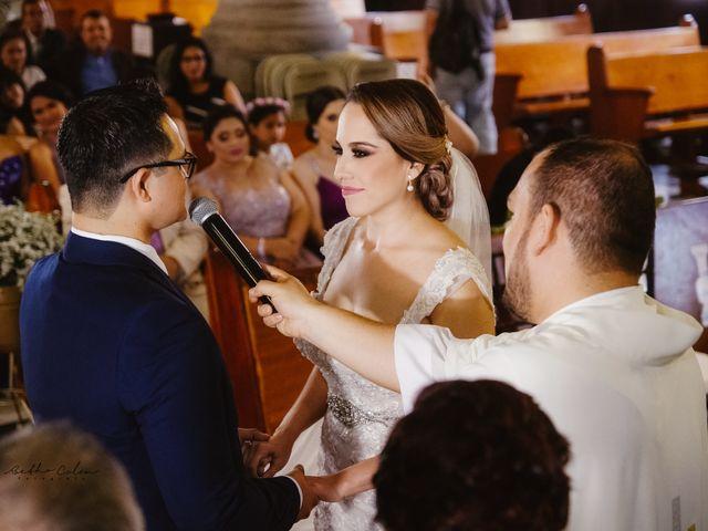 La boda de Ricardo y Lupita en Mazatlán, Sinaloa 12