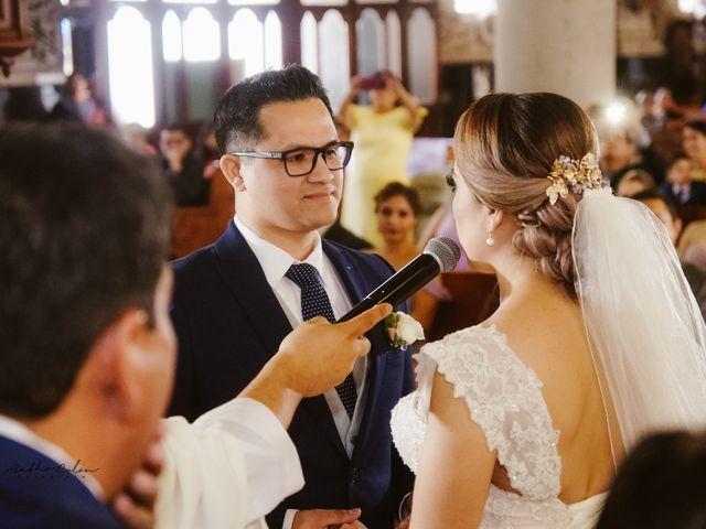 La boda de Ricardo y Lupita en Mazatlán, Sinaloa 13