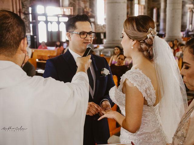La boda de Ricardo y Lupita en Mazatlán, Sinaloa 14
