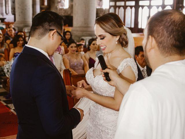 La boda de Ricardo y Lupita en Mazatlán, Sinaloa 15