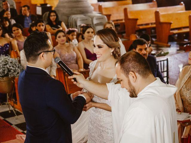 La boda de Ricardo y Lupita en Mazatlán, Sinaloa 16