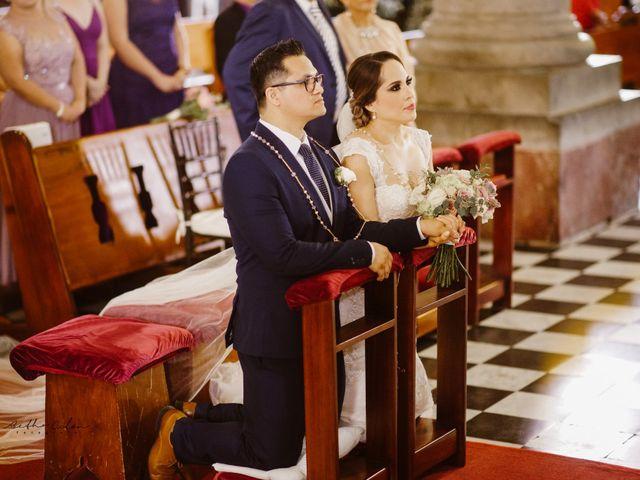 La boda de Ricardo y Lupita en Mazatlán, Sinaloa 17