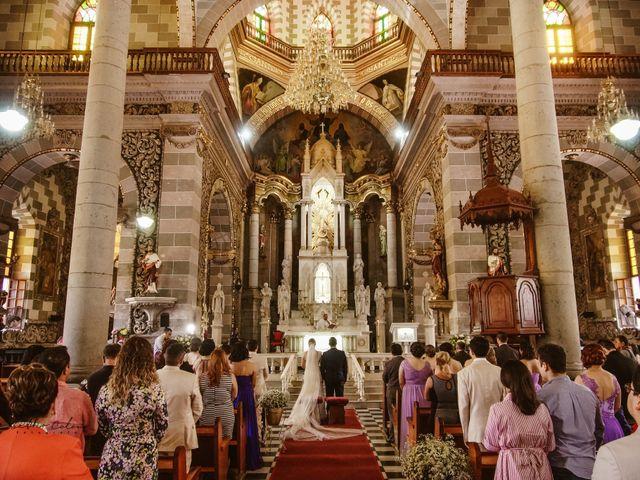 La boda de Ricardo y Lupita en Mazatlán, Sinaloa 18
