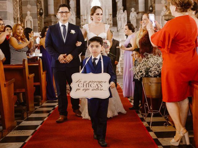 La boda de Ricardo y Lupita en Mazatlán, Sinaloa 21