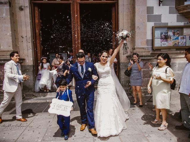 La boda de Ricardo y Lupita en Mazatlán, Sinaloa 22