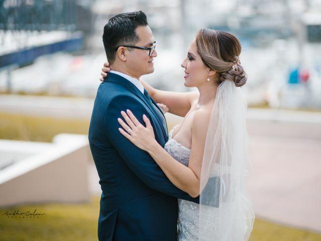 La boda de Ricardo y Lupita en Mazatlán, Sinaloa 23