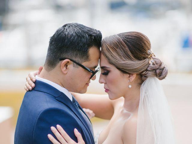 La boda de Ricardo y Lupita en Mazatlán, Sinaloa 24
