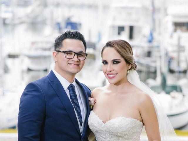 La boda de Ricardo y Lupita en Mazatlán, Sinaloa 25