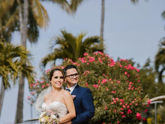La boda de Ricardo y Lupita en Mazatlán, Sinaloa 26
