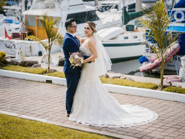 La boda de Ricardo y Lupita en Mazatlán, Sinaloa 28