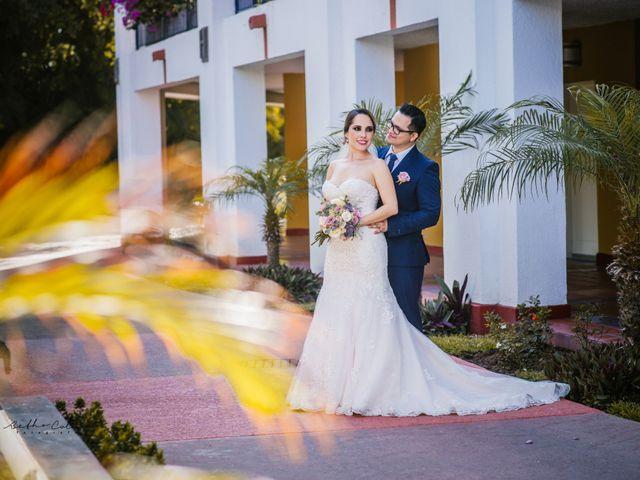 La boda de Ricardo y Lupita en Mazatlán, Sinaloa 31