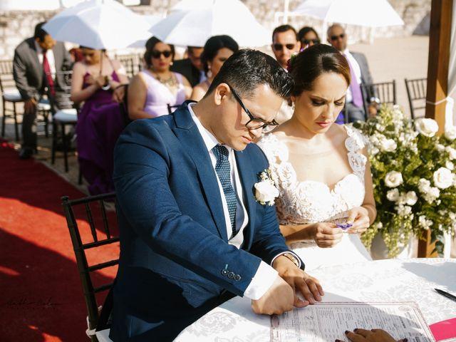 La boda de Ricardo y Lupita en Mazatlán, Sinaloa 34
