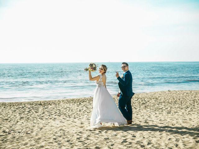 La boda de Ricardo y Lupita en Mazatlán, Sinaloa 36