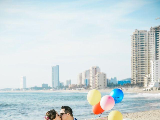 La boda de Ricardo y Lupita en Mazatlán, Sinaloa 37