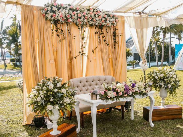 La boda de Ricardo y Lupita en Mazatlán, Sinaloa 40