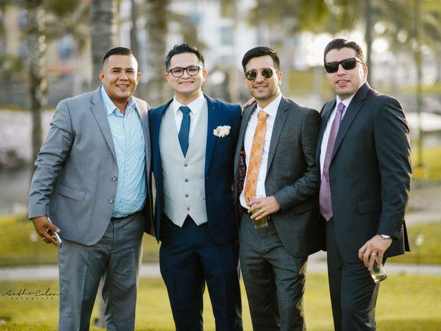 La boda de Ricardo y Lupita en Mazatlán, Sinaloa 41